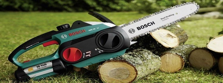 Best Electric Chainsaw 2018 | Review and Buyer's Guide