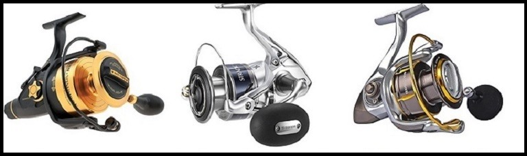 Best Fishing Reels 2018-Buyer's Guide & Reviews