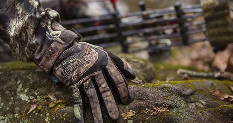 5 Of The Best Hunting Gloves Reviews-2019 [Top 5 Picks]