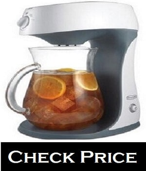 best home iced tea maker