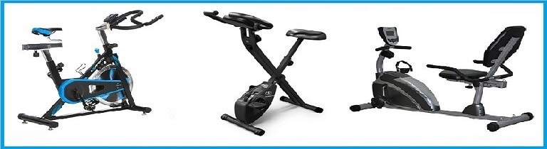 Best Exercise Bike 2019
