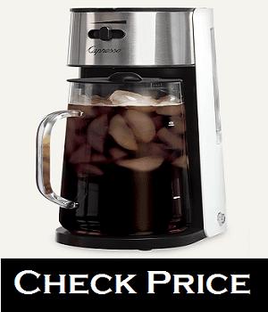 Capresso #624 Ice Tea Maker