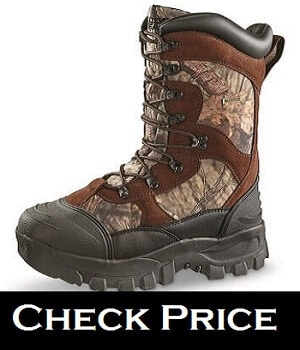 69e73860de9 Best Hunting Boots in 2019 [Buyer's Guide & Reviews]