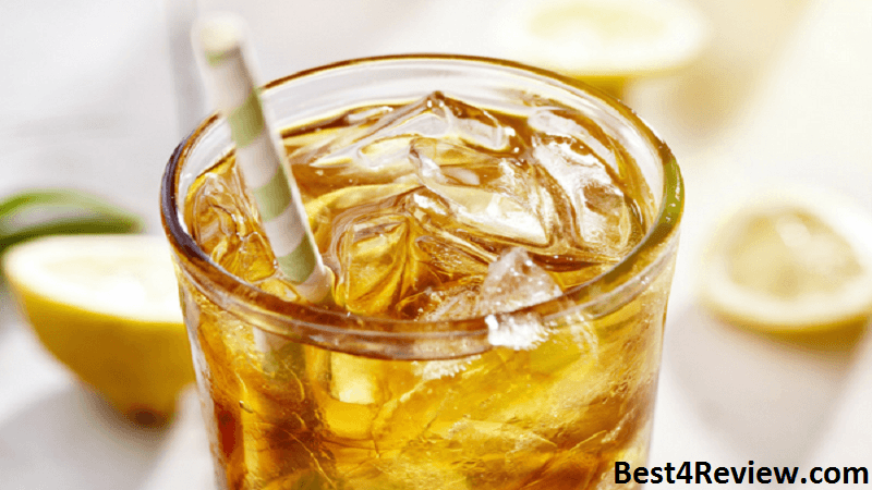 southern-style iced tea