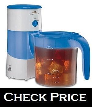 3 quart iced tea maker