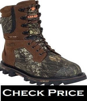 1b1879e587b Best Hunting Boots in 2019 [Buyer's Guide & Reviews]