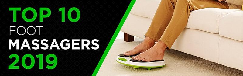 Best-Foot-Massagers