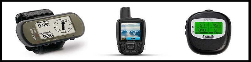 Best GPS Unit for Hiking Reviews In 2019