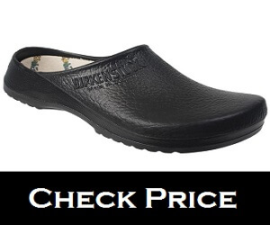 best shoes for massage therapists