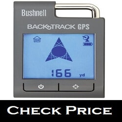 Bushnell Backtrack Point-3 reviews