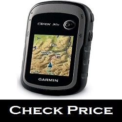 Garmin eTrex 30x Reviews