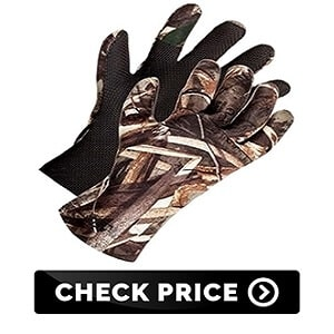 Hunting Gloves Reviews
