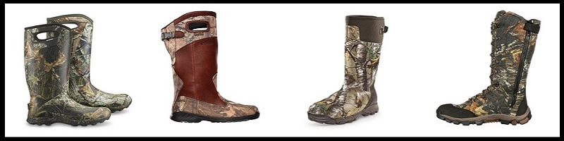 Best Snake Boots For Hot Weather Reviews in 2019