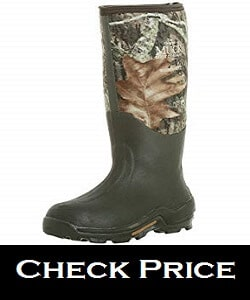 best muck boots for hunting 2019