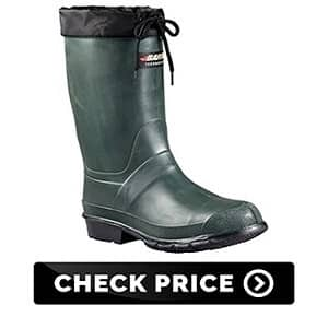 Men's Hunter Waterproof Boot
