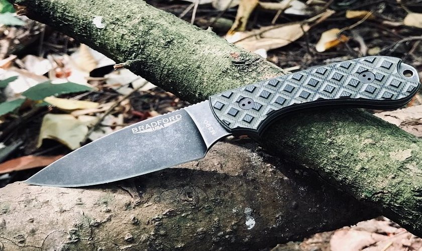 Best small fixed blade knife