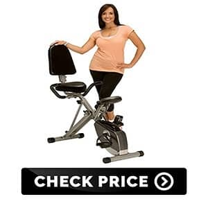 Best Folding Recumbent Bike