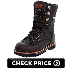 Waterproof Hunting Boot
