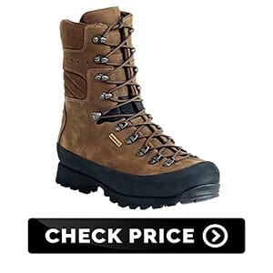 Men's Mountain Extreme Ni Hunting Boot