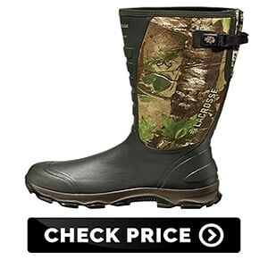 Men's Hunting Boot