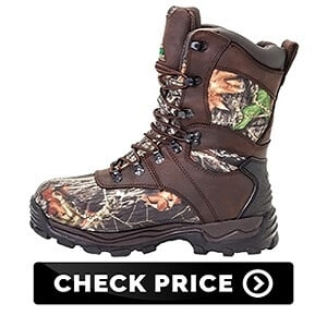 Best Boot for Hunting