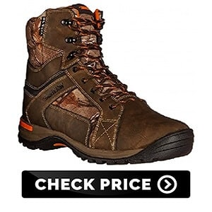 Men's Sightline Hunting Boot