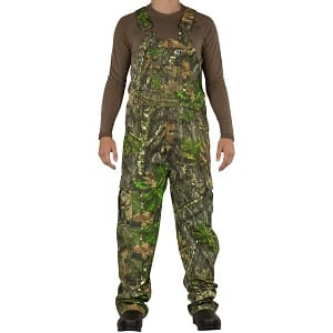 Men's Cotton Mill 2.0 Hunting Bibs