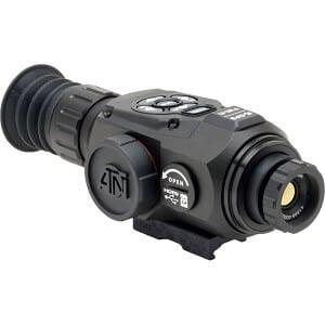 Smart Thermal Riflescope