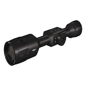 Best Thermal Rifle Scope