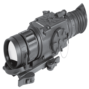 Thermal Imaging Rifle Scope