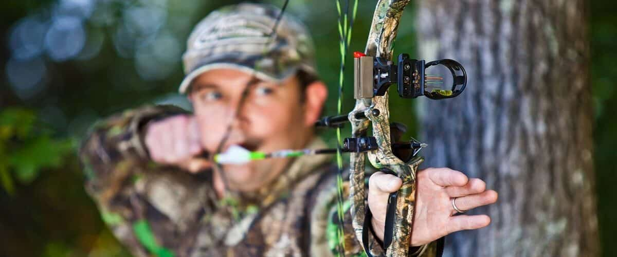 How to Hunt Turkey with a Bow