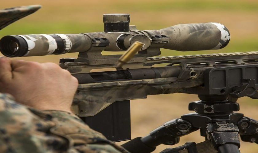 Thermal Scope For Hunting