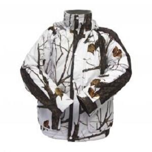 Best waterfowl jacket
