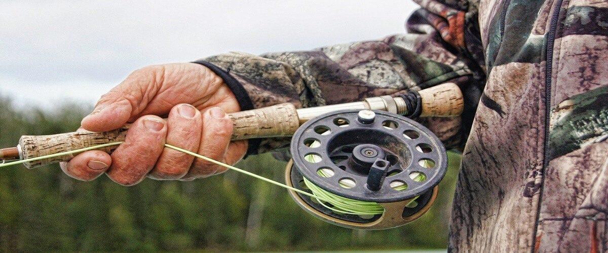 Top 10 Best Fishing Reels in 2019 - [Buyer's Guide & Reviews]