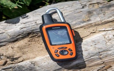 best gps unit for hiking