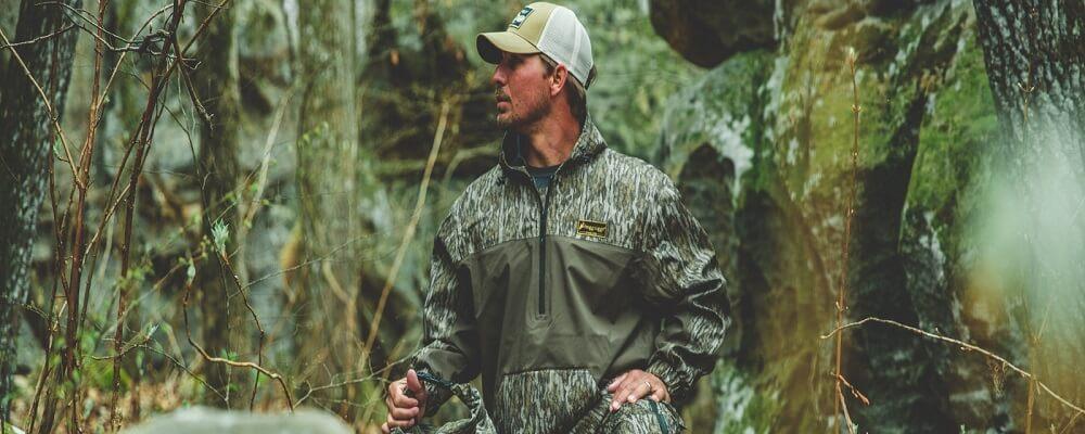 Best Waterproof Duck Hunting Jacket