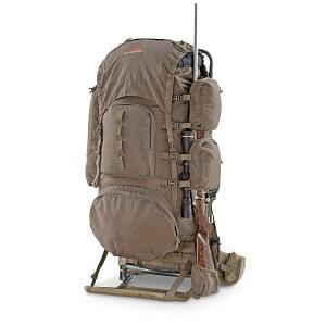 hunting packs for elk hunting