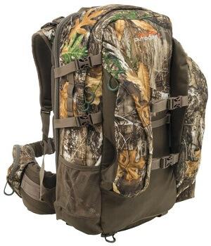 elk hunting backpack review