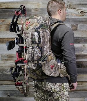 elk hunting backpack