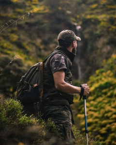 Best Trekking Poles for Hunting