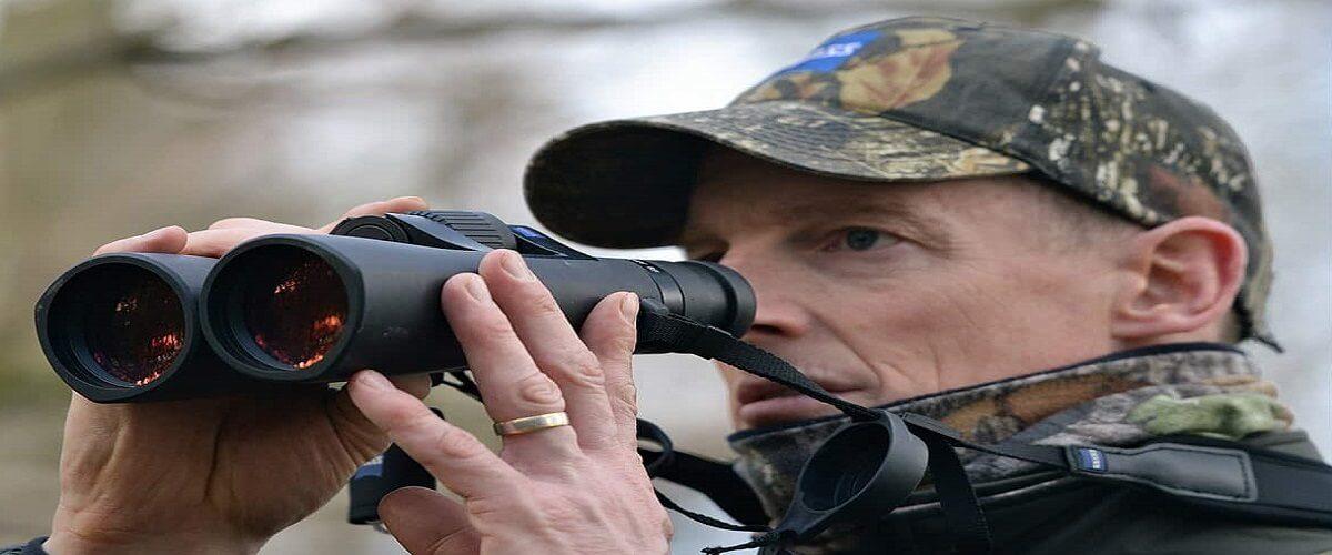 Binoculars for Deer Hunting