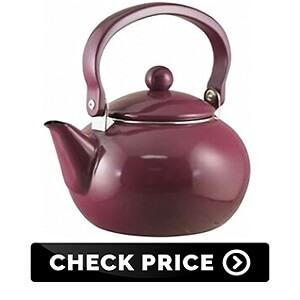 Best Steel Tea Kettle