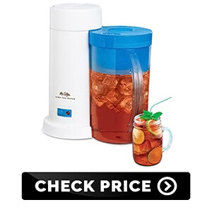 mr coffee 2 in 1 iced tea maker