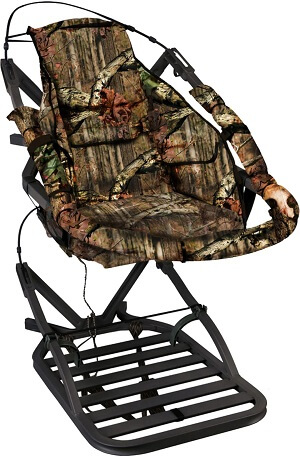 Best Treestand For Bowhunting In 2019【ultimate Buying Guide】