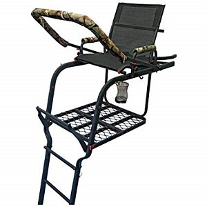 best treestand for bowhunting