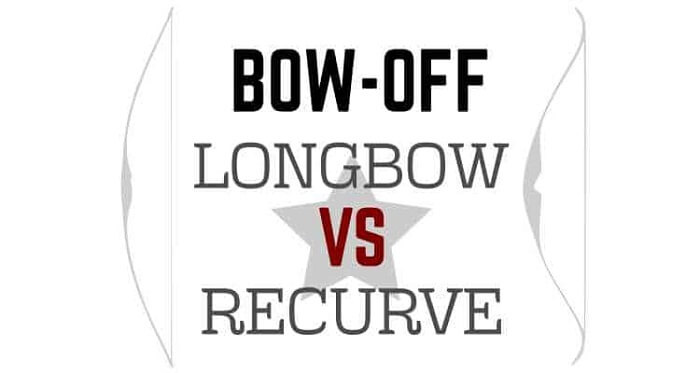 Longbow vs. Recurve for hunting