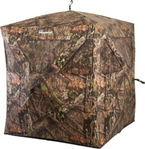 deer blinds for bow hunting