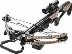crossbow for women