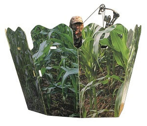 archery hunting blinds