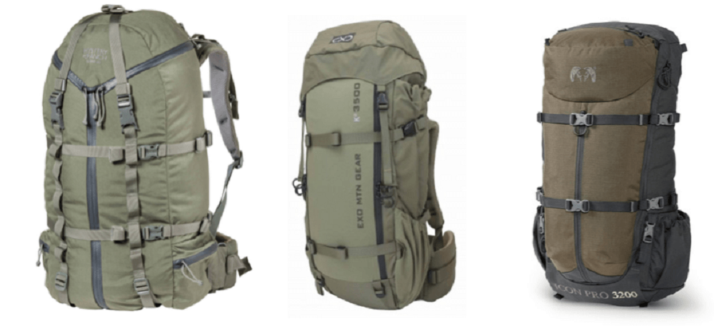 Best Pack Frames for Hunting